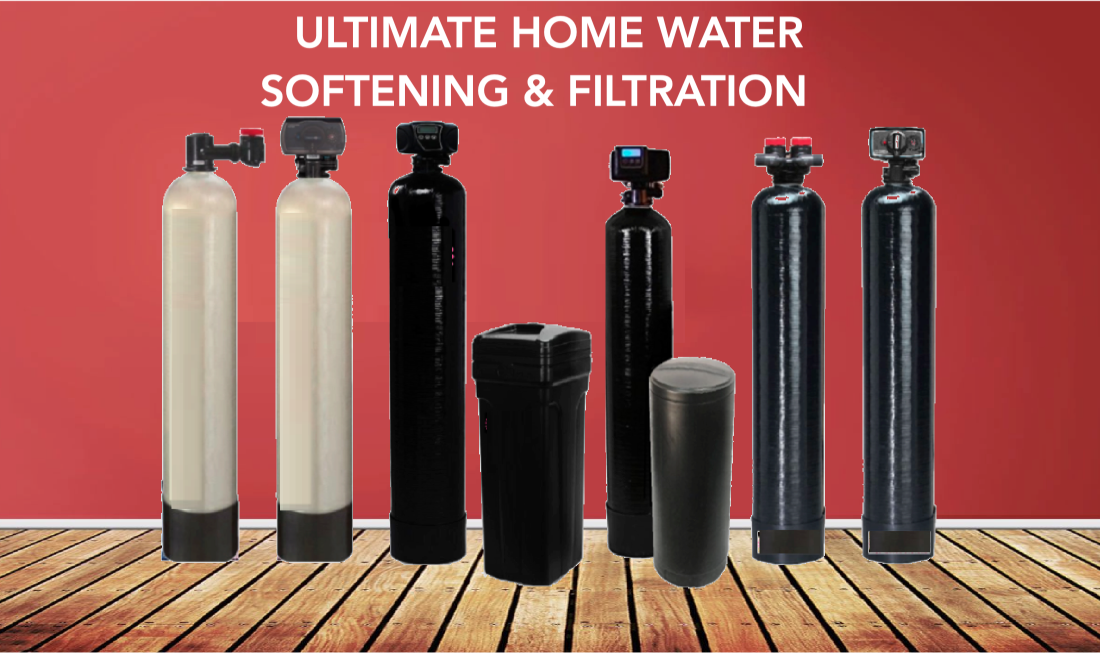 Whole House Filtration