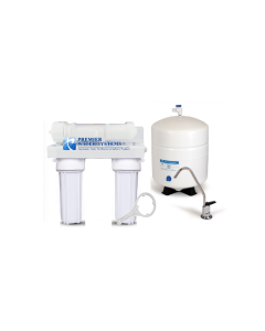 Residential Home Reverse Osmosis Drinking Water Filtration System | 100 GPD RO