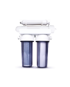 Ultra Water Filtration 5 Stage System | Sediment/GAC, Carbon, UF Membrane, Post Carbon
