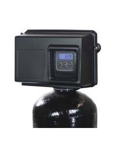 """AIO Air Injection Oxidizing Water Filter System 12"""" x 52""""- Iron, Sulfur, and Manganese Removal   Fleck 2510SXT"""