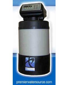 AUTOMATIC CONTROL UNDER COUNTER WATER FILTRATION SYSTEM
