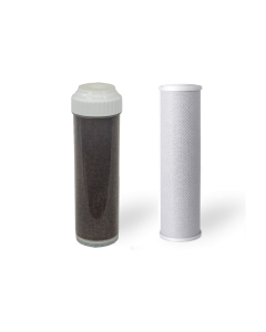 2 Replacement RODI Aquarium Reverse Osmosis Water Filters