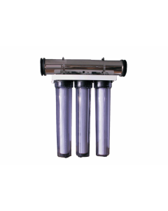 PREMIER - Commercial Grade 1000 GPD Reverse Osmosis Water Filtration System | Restaurants, Bars, Schools, Aquariums