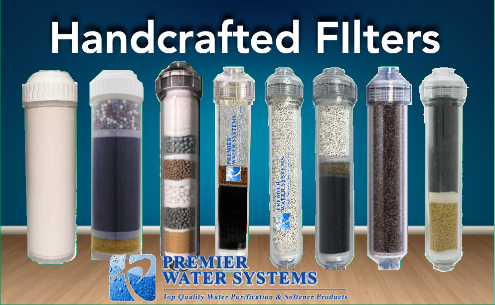 Inline and Specialty Filters