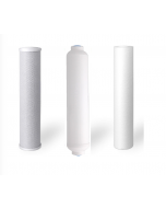 Replacement 4 Stage Reverse Osmosis Water Filters
