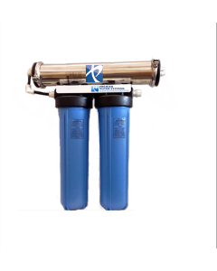 Premier 1000 GPD Commercial Workhorse Hydroponic Reverse Osmosis Water Filter System SXT20