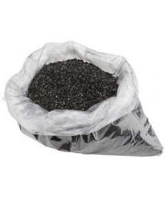 Granular Activated Coconut Shell Carbon Media (GAC) - 5 lbs | 12x40 Mesh