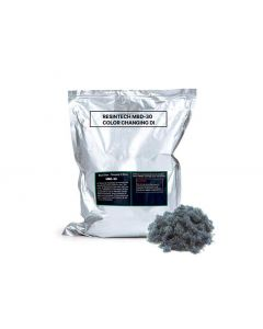 Resintech MBD-30 Color Changing - Indicating DI Resin (Deionizing) - 2.5 Pounds