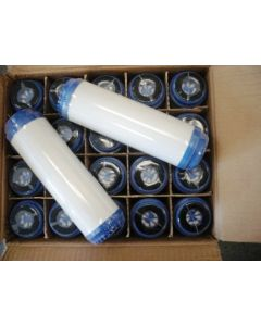 Pack of 20: GAC CARBON REVERSE OSMOSIS DRINKING WATER FILTERS