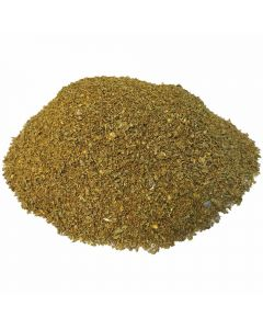 KDF 55 : Filter Media for Chlorine, Heavy Metal, Bacteria, Iron Removal - 10 LB