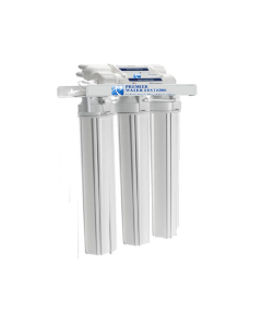 """Light Commercial 200 GPD Reverse Osmosis Water Filter System  